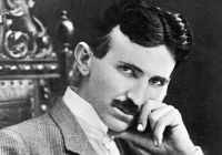Nikola Tesla Awards Lovely Biography Of Nikola Tesla Serbian American Inventor