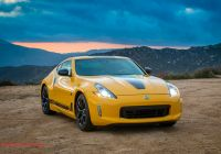 Nismo 370z Awesome 2018 Nissan 370z Heritage Edition Keeps Coupe Alive