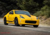 Nismo 370z Luxury 2018 Nissan 370z Reviews and Rating Motor Trend