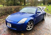 Nissan 350z Beautiful Used 2006 Nissan 350z V6 for Sale In Monmouthshire