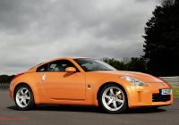 Nissan 350z Beautiful Used Nissan 350z Coupe 2003 2010 Review