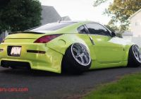 Nissan 350z Beautiful What Do You Think This Stanced Nissan 350z 350z