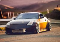 Nissan 350z Best Of Tuned Nissan 350z On the Road Wallpapers and Images