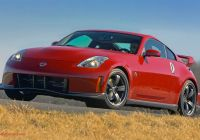Nissan 350z Lovely Nissan 350z I 2002 2007 Coupe Outstanding Cars