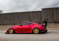 Nissan 350z New 2003 Nissan 350z Coupe Cars Modified Wallpapers Hd
