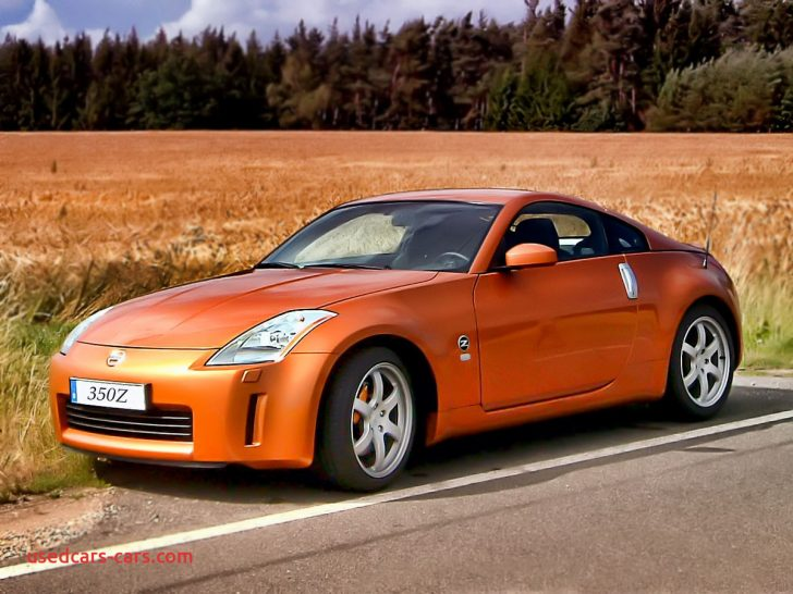 Permalink to Awesome Nissan 350z
