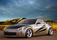 Nissan 350z New Nissan 350z Wallpapers High Quality