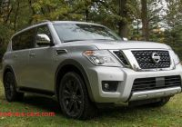 Nissan Armada Gas Mileage Awesome 2018 Nissan Armada Fuel Economy Review Car and Driver