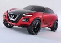 Nissan Cars for Sale Near Me Unique Nissan Gripz Concept Puts the Sport In Suv for Frankfurt 2015