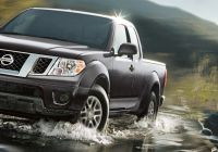 Nissan Frontier Lease Best Of New Nissan Frontier Lease Specials and Offers Lithia