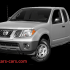 New Nissan Frontier Lease