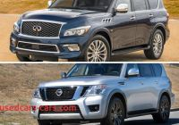 Nissan Infinity Best Of the Only 15 Real Suvs Left On the Market Autoguide Com