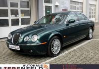 Nissan Leasing New Jaguar S Type Gebraucht Купить в Düsseldorf Цена 7990 Eur Int Nr 474