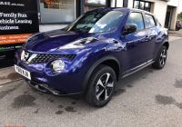 Nissan Leasing New the Nissan Juke Hatchback 1 6 [112] Bose Personal Edition