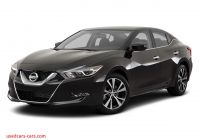 Nissan Maxima Cost Lovely Car Pictures List for Nissan Maxima 2018 3 5l S Uae