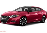 Nissan Maxima Cost Luxury 2016 Nissan Maxima Price Photos Reviews Features