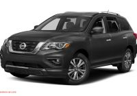 Nissan Pathfinder 2000 Dimensions Best Of 2020 Nissan Pathfinder Sl 4dr 4×4 Specs and Prices