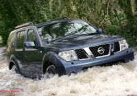 Nissan Pathfinder 2008 towing Capacity Elegant Used Nissan Pathfinder Station Wagon 2005 2014 Review