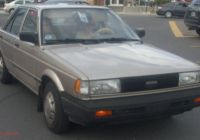 Nissan Sentra 1993 Luxury 1993 Nissan Sentra Xe 2dr Coupe 5 Spd Manual W Od