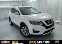 Nissan Used Cars Near Me New Used Nissan Rogue Vehicles for Sale In Hammond La