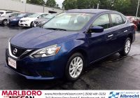 Nissan Used Cars Near Me Unique Certified Used Vehicles for Sale In Marlborough Ma