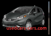 Nissan Versa Reliability Best Of Nissan Versa Note Reliability 2019 Ratings Repairpal
