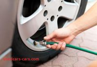 Nitrogen Tire Inflation Luxury the Pros and Cons Of Nitrogen Tire Inflation Car From Japan