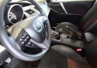 Nj Used Car Center New 2012 Mazdaspeed3 touring Tech Stk Sa for Sale Trend Motors