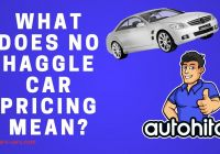 No Haggle Car Buying Lovely What Does No Haggle Price Mean Youtube