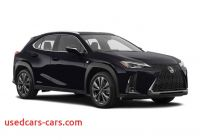 No Money Down Car Lease New Best Car Lease for 2019 Lexus Ux250h · No Money Down Car Lease