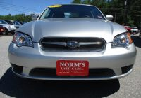 Norms Used Cars Beautiful Used 2007 Subaru Legacy for Sale