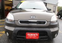 Norms Used Cars Unique Used 2010 Kia soul for Sale
