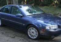 North attleboro S80 V8 Awesome A072umys Volvo S80 2002
