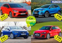 Off Lease Cars for Sale Elegant Car Finance Best New Car Deals for Less Than £200 Per Month