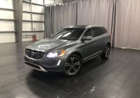 Off Lease Cars for Sale Fresh Pre Owned 2017 Volvo Xc60 T5 Special Edition Premier Off Lease Awesome Awd