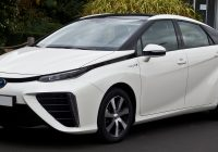 Off Lease Cars for Sale Lovely toyota Mirai Wikipedia