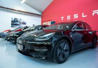 Off Lease Cars for Sale New Want to Go Green and A Tesla Model 3 What You Need to