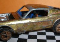 Old and New Cars for Sale Beautiful Old Hot Wheels Matchbox tootsie toy Cars and More Found at Garage