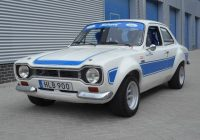 Old Classic Cars for Sale In Usa Luxury ford Escort Classic Cars for Sale