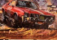 Old Rally Cars for Sale In Usa Beautiful original Vintage Posters Advertising Posters Amx Monte Carlo Rally Car Racing