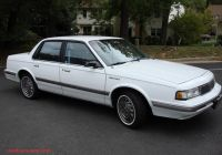 Oldsmobile Cutlass Ciera 1990 Awesome 1990 Oldsmobile Cutlass Ciera Information and Photos