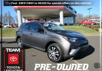 One Owner Used Suvs Beautiful Used Certified One Owner 2016 toyota Rav4 Le Awd Suv In Langhorne