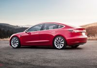 Order Tesla Model 3 Awesome Tesla Model 3 Review the Best Electric Car You Can T Buy