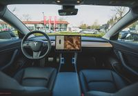 Order Tesla Model 3 Luxury How to Own A Tesla Model 3 for Free