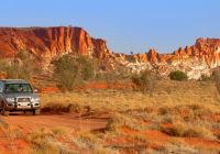 Outbacks New 6 Tips for Outback Travel In Australia During the Holidays