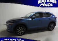 Pa Used Cars Fresh Used 2018 Mazda Cx 5 for Sale In Duncansville Pa