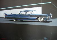Phantom Works Garage Beautiful How Fred Hudson Designed A Predictor ified Packard Future
