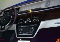 Phantom Works Garage Beautiful Leaked First Pictures Of the New Rolls Royce Phantom