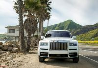 Phantom Works Garage Best Of the Rolls Royce Cullinan is A Diamond Designed for Rough