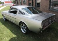 Phantom Works Garage Unique 1965 ford Mustang Fastback [cw] – 06 – Finish 010